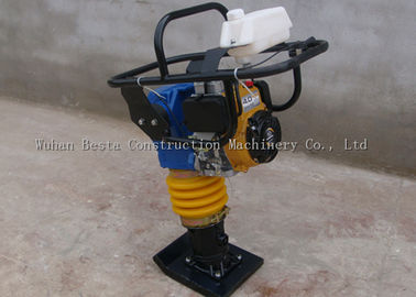 Robin Powered Jumping Jack Tamper Rammer Compactor With EH Motor 80KG